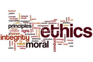 All about Ethics